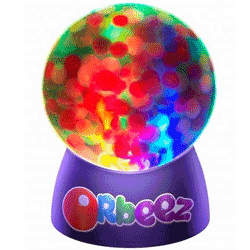 Magic Globe Orbeez - bilutele care cresc si lumineaza
