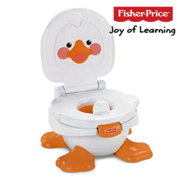 Olita Fisher Price Duck Fun 3 in 1