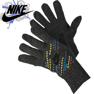 Manusi Nike Knit Series Gloves Unisex