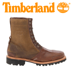 Bocanci Timberland Tackhead Lace Up