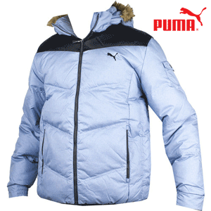 Geaca sport Puma Crush Hooded Jacket