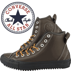 Ghete de iarna Converse All Star