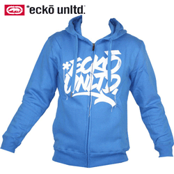 Hanorac copii Ecko Ultd Chisel Chest Zip