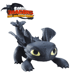 Mini figurine colectionabile Dragons Dreamworks la Noriel