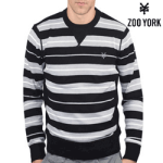Pulover barbatesc Zoo York Rockaway Sweater