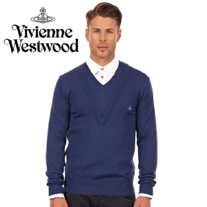 Pulover Vivienne Westwood MAN Collection