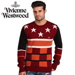 Pulovere barbatesti Vivienne Westwood MAN Collection