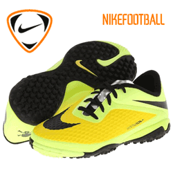 Nike Kids Jr Hypervenom Phelon TF