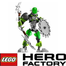 Figurina Lego Hero Factory - Breez