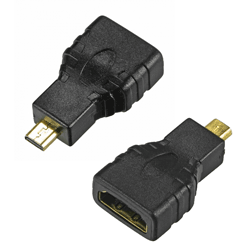 Adaptor tableta micro HDMI - HDMI conectare TV