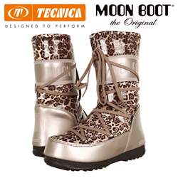 Tecnica Moon Boot Safari Moon dama