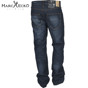 Jeansi barbatesti Marc Ecko Cut and Sew