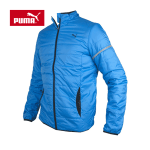 Geci sport casual copii Puma Jacket