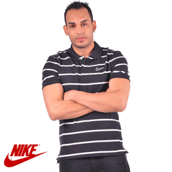 Tricou barbati Nike Club Pique Polo Thin
