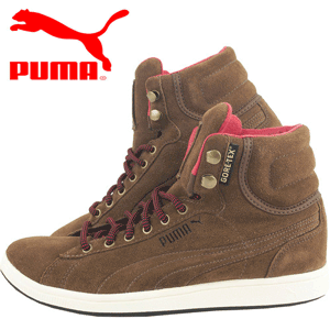 Ghete Goretex dama Puma First Round Super GTX