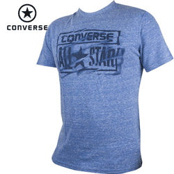 Tricou Converse All Star Slashed Vintage