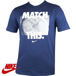 Tricou barbati Nike Match This SS Tee
