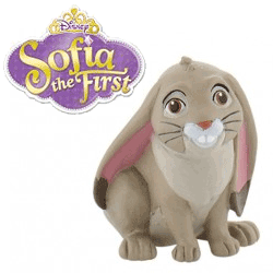 Figurina Sofia the First, iepurasul Clover