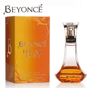 Parfum Beyonce Heat Rush by Beyonce