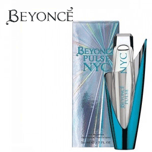 Beyonce Pulse NYC Eau de Parfum 100ml