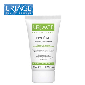 Uriage Hyseac Restructurant Care de ten