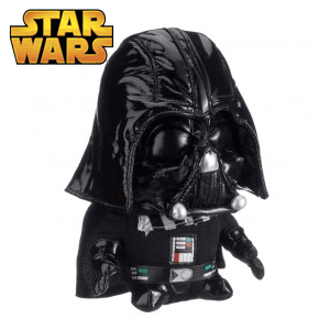 Jucarie Star Wars Darth Vader din plus 20cm