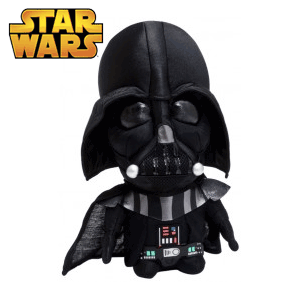Jucarie Star Wars Darth Vader din plus 40 cm