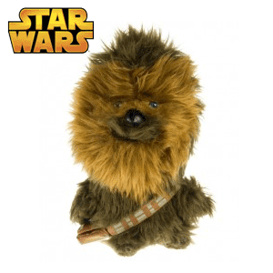 Jucarie Star Wars Chewbacca din plus 20cm