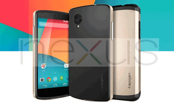 Review LG Google Nexus 5