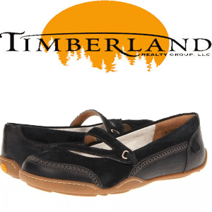 Sandale Timberland Barestep Double Strap Mary Jane