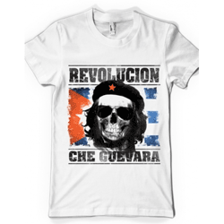Tricouri Rock Che Guevara