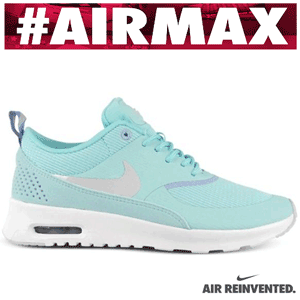 air max originali dama
