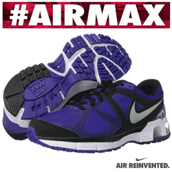 Nike Kids Air Max Run Lite 4