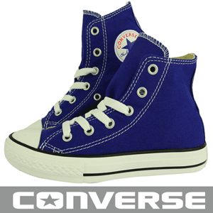 Bascheti copii Converse Chuck Taylor All Star HI Radio