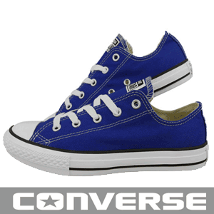 Tenisi copii Converse Chuck Taylor All Star OX