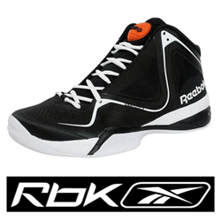 BasketBall Shoe ReeBok Pumpspective Omni Black