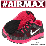 Adidasi dama Nike Air Max Fusion Pink Force