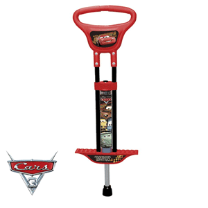 Bat Pogo Jump Stick John Disney Cars 90 cm