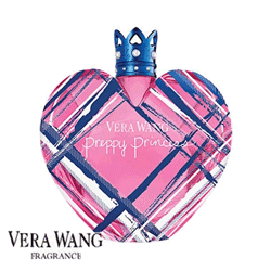 Parfumurile Vera Wang. A Fragrance of New York