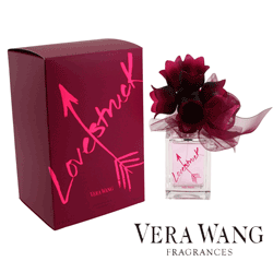 Vera Wang Fragrance Lovestruck