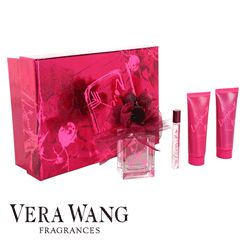 Lovestruck by Vera Wang Gift Set