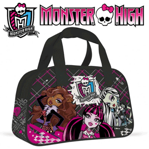Geanta de mana Monster High