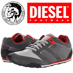 Incaltaminte barbati Diesel Long Term Tipop S online