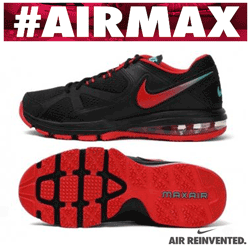 Ghete barbati Nike Air Max Compete