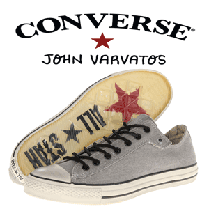 Tenisi Converse by John Varvatos Chuck Taylor All Star