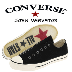Tenisi Vintage Converse All Star by John Varvatos