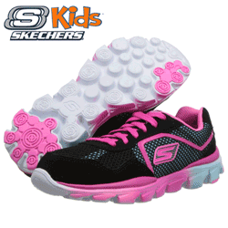 SKECHERS KIDS GO Run Ride fete