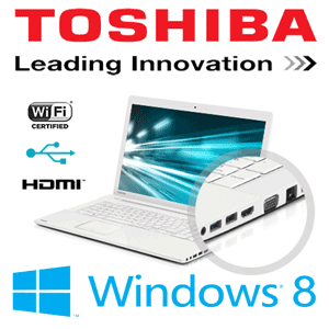 Laptop Toshiba Satellite C55-A-1RK Intel Quad Core in oferta eMAG