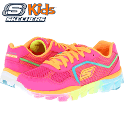 Incaltaminte SKECHERS fete GO Run Ride