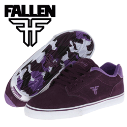 Skate Shoes Fallen Slash de dama si barbatesti
